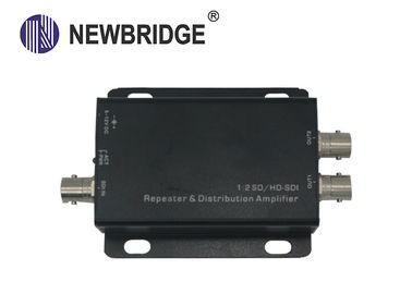 HD-SDI Distribution Amplifier 1 x 2 SD / HD -SDI Repeaters